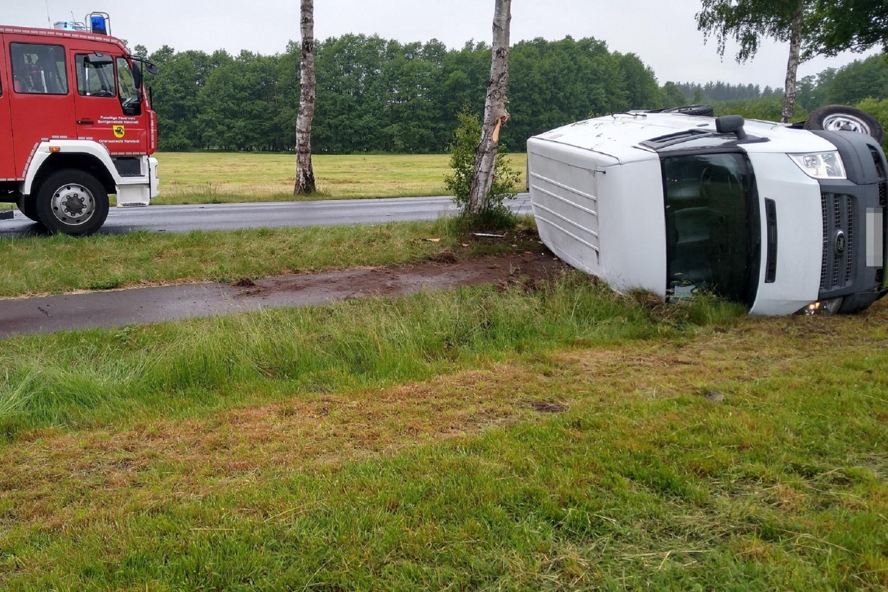 2020_06_11_Verkehrsunfall-Hanstedt-Bild-1
