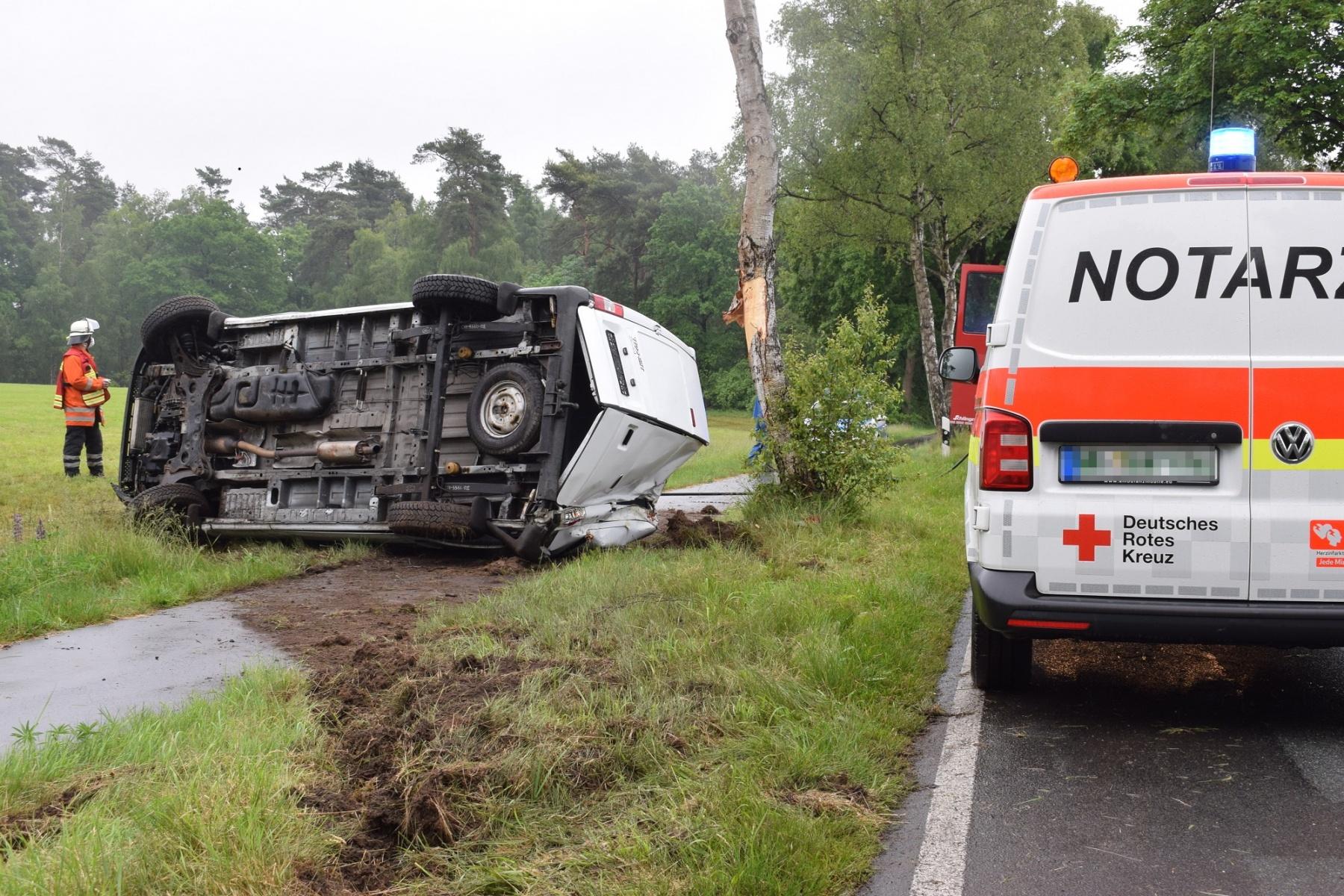2020_06_11_Verkehrsunfall-Hanstedt-Bild-2